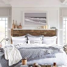 Фотография: Спальня в стиле Скандинавский, Гид, интерьерный гороскоп, Листрата Элс – фото на InMyRoom.ru