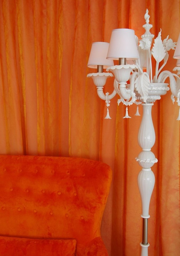 Фотография: Мебель и свет в стиле Современный, Декор интерьера, Декор дома, Цвет в интерьере – фото на InMyRoom.ru
