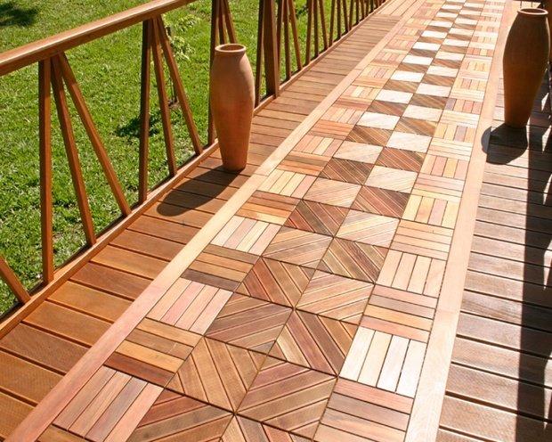 Фотография: Балкон, Терраса в стиле , Ландшафт, Стиль жизни – фото на InMyRoom.ru