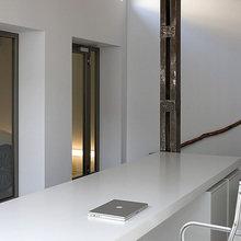 Фотография: Офис в стиле Скандинавский, Современный, Лофт, Декор интерьера, Дом, Дома и квартиры, Архитектурные объекты – фото на InMyRoom.ru