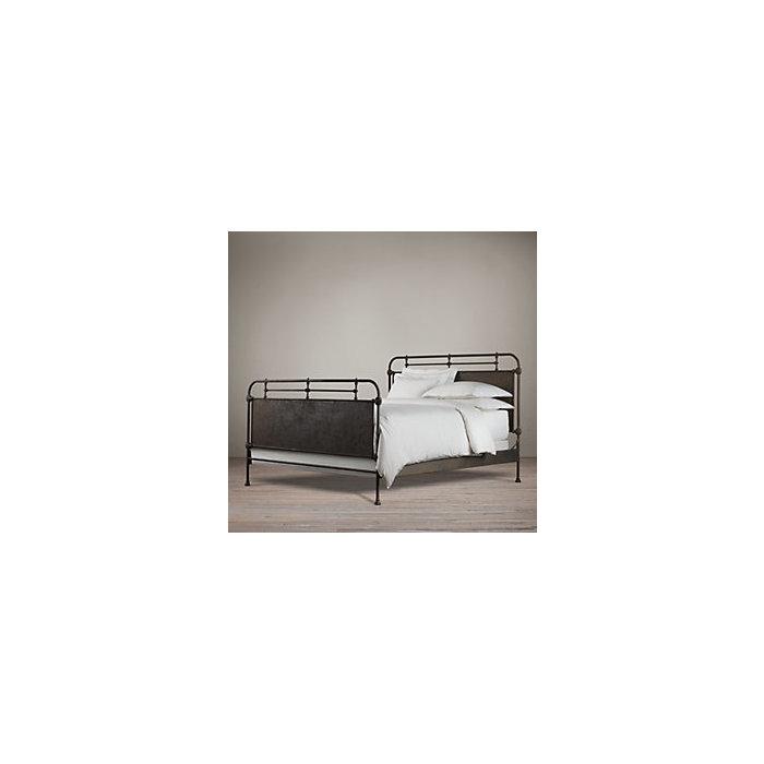 Кровать Alaricus