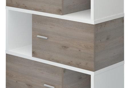 Помогите выбрать цвет мебели, пожалуйста