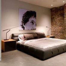 Фотография: Спальня в стиле Лофт, Декор интерьера, Квартира, Дом, Декор – фото на InMyRoom.ru
