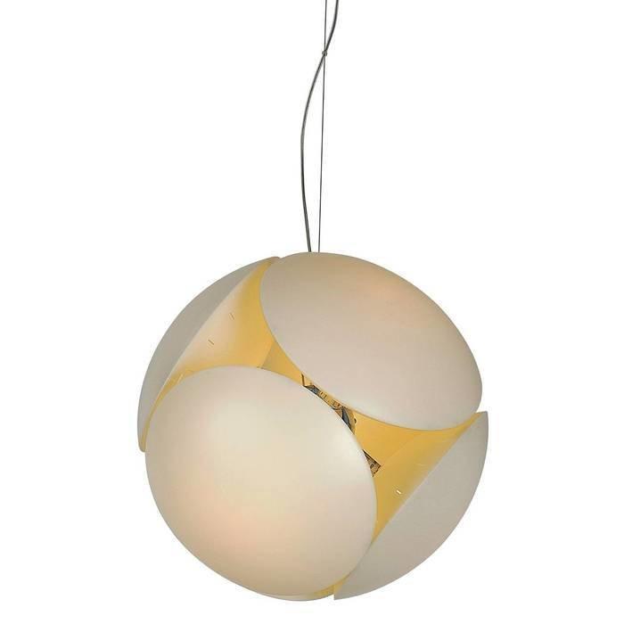 """Подвесной светильник Artpole """"Sonnenscheibe"""""""