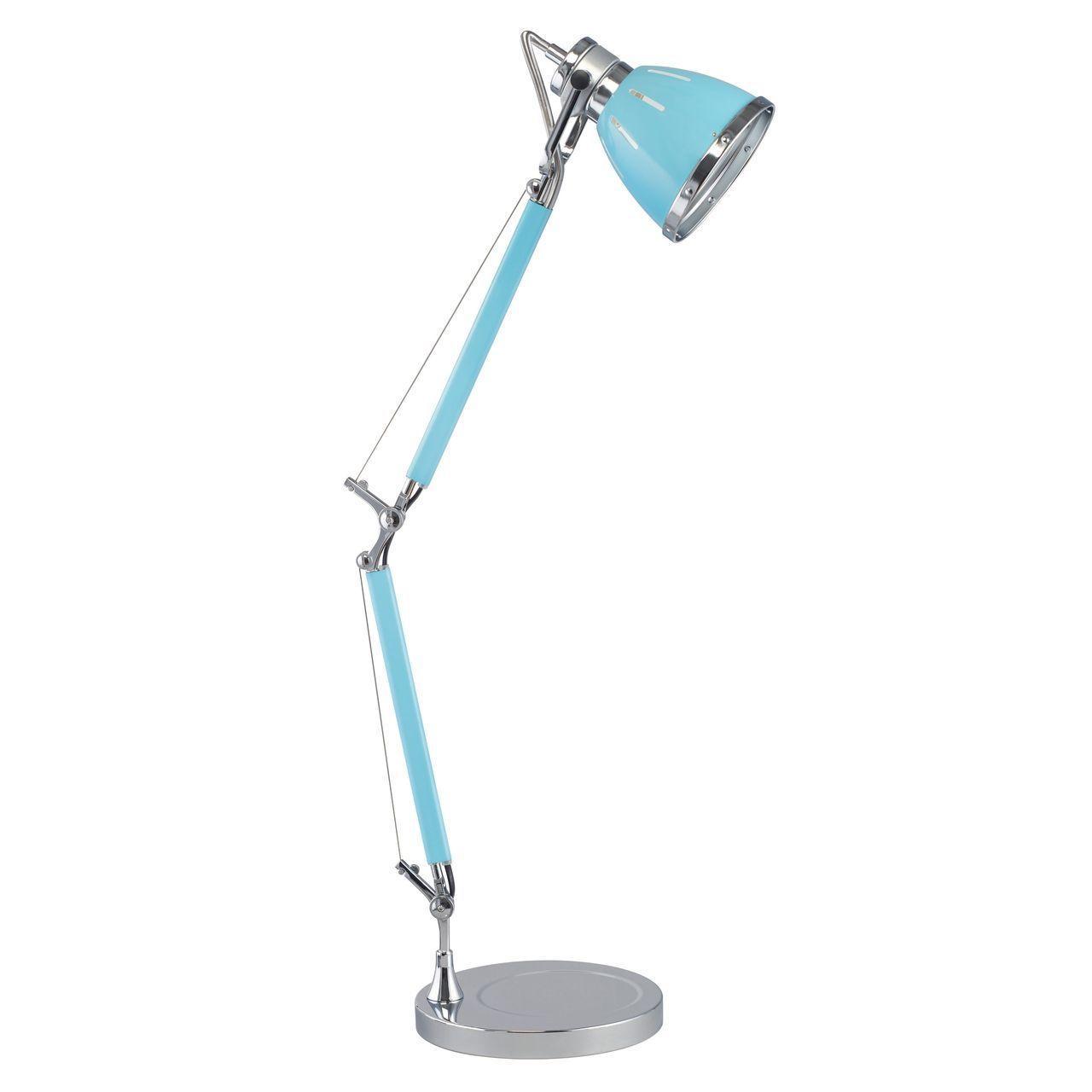 Купить со скидкой Настольная лампа Spot Light Jerona