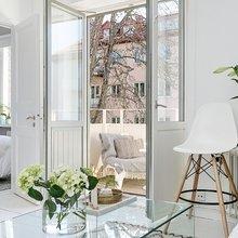 Фото из портфолио  Frödingsvägen 2, Kungsholmen – фотографии дизайна интерьеров на InMyRoom.ru