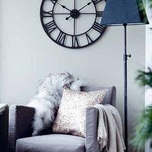 Фотография: Мебель и свет в стиле Скандинавский, Декор интерьера, Праздник, Новый Год – фото на InMyRoom.ru