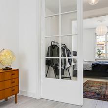 Фото из портфолио Fredhällsgatan 11, Кунгсхольмен – фотографии дизайна интерьеров на INMYROOM