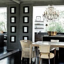 Фотография: Кухня и столовая в стиле Классический, Эклектика, Декор интерьера, Декор дома – фото на InMyRoom.ru