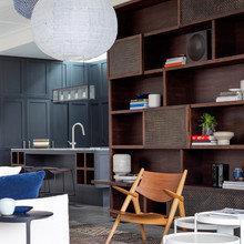 Фото из портфолио Гармоничный дом в Сиднее – фотографии дизайна интерьеров на INMYROOM