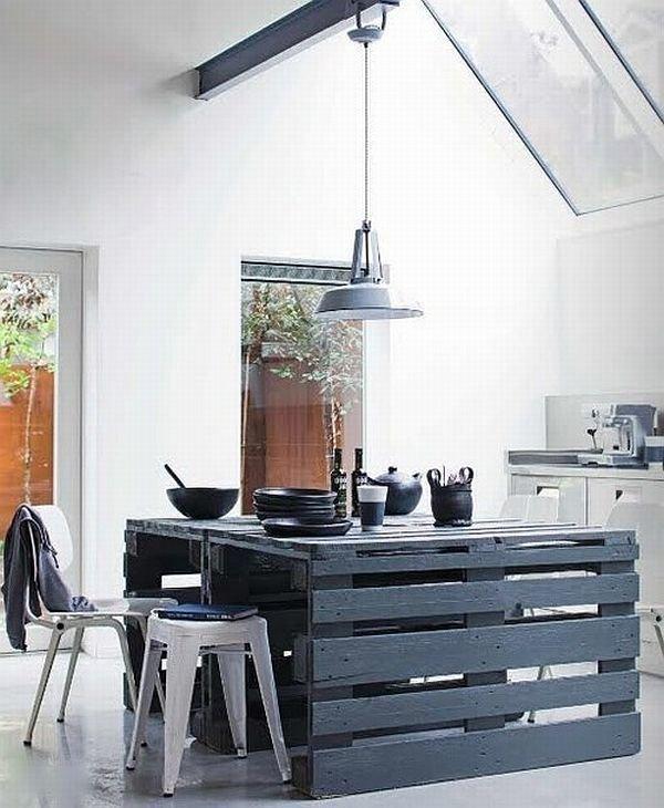 Фотография: Кухня и столовая в стиле Скандинавский, Декор интерьера, DIY – фото на InMyRoom.ru