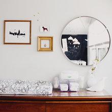 Фотография: Декор в стиле Современный, Детская, Интерьер комнат – фото на InMyRoom.ru
