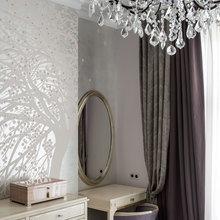 Фотография: Спальня в стиле Классический, Современный, Квартира, Проект недели – фото на InMyRoom.ru