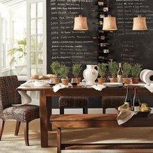 Фотография: Кухня и столовая в стиле Скандинавский, Декор интерьера, DIY, Квартира – фото на InMyRoom.ru