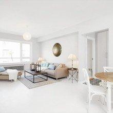 Фото из портфолио Grefsenveien 21 B,  Oslo – фотографии дизайна интерьеров на INMYROOM