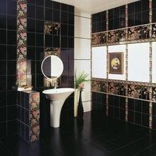 Фото из портфолио Японская коллекция плитки – фотографии дизайна интерьеров на InMyRoom.ru