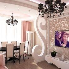Фото из портфолио Роза Каира – фотографии дизайна интерьеров на InMyRoom.ru