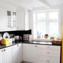 Фото из портфолио  Яркое норвежское гнёздышко – фотографии дизайна интерьеров на INMYROOM