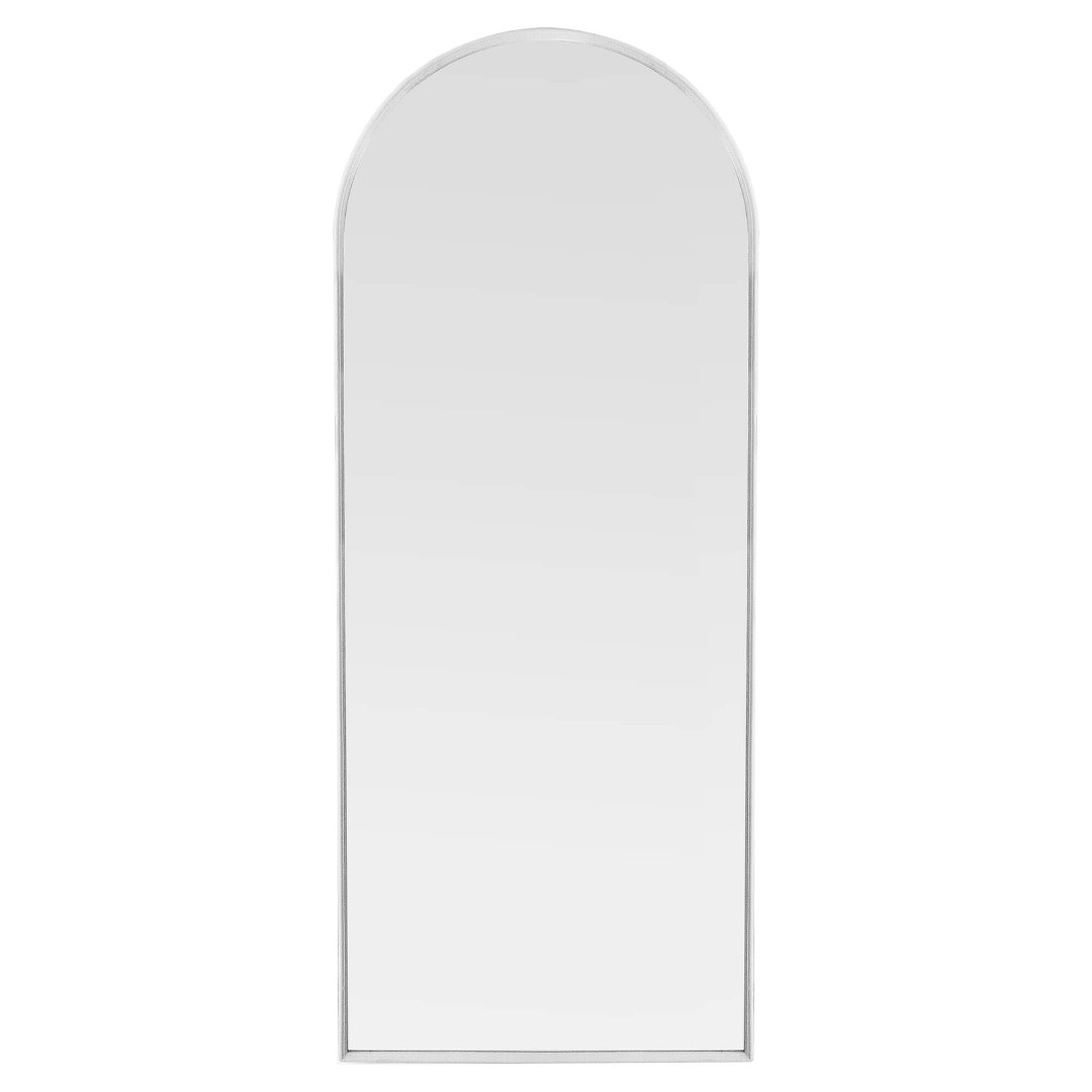 Напольное зеркало Ofelia в раме из полиуретана
