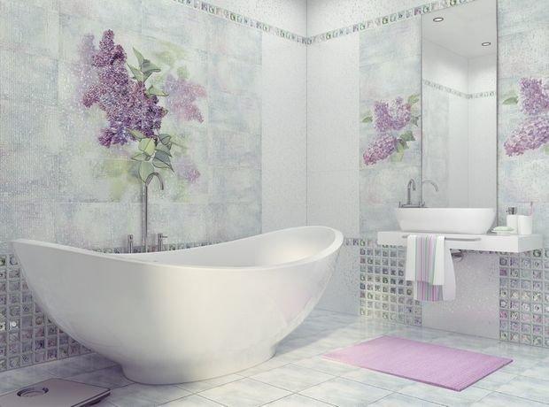 Фотография: Ванная в стиле Эко, Декор интерьера, Квартира, Дом, Декор, Советы – фото на InMyRoom.ru