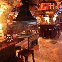 """Фото из портфолио """"Irish Pub"""" – фотографии дизайна интерьеров на InMyRoom.ru"""