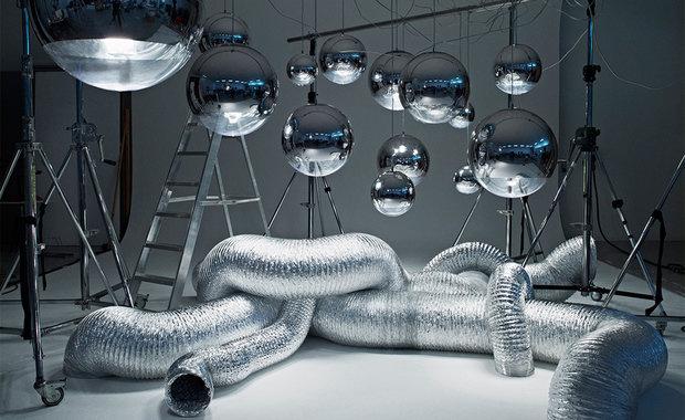 Фотография: Прочее в стиле , Декор интерьера, Аксессуары, Мебель и свет, Индустрия, События, Светильник, Маркет, Париж, Maison & Objet – фото на InMyRoom.ru