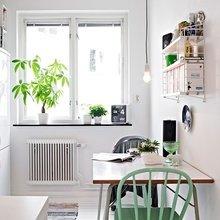 Фото из портфолио Полы – фотографии дизайна интерьеров на InMyRoom.ru
