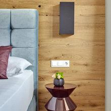 Фото из портфолио Отель Австрия – фотографии дизайна интерьеров на InMyRoom.ru