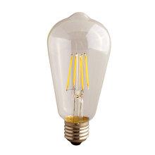Ретро-лампа Эдисона ST64 LED
