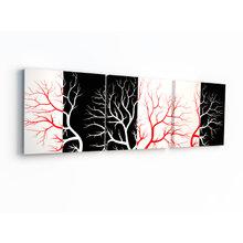 Декоративная картина: Ветви