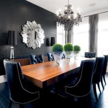 Фотография: Кухня и столовая в стиле Эклектика, Декор интерьера, Декор дома – фото на InMyRoom.ru