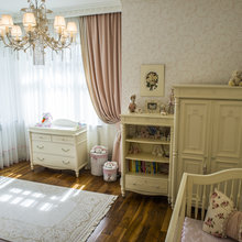 Фотография: Детская в стиле Классический – фото на InMyRoom.ru