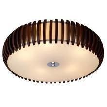 Потолочный светильник Luce Solara Moderno   Wenge