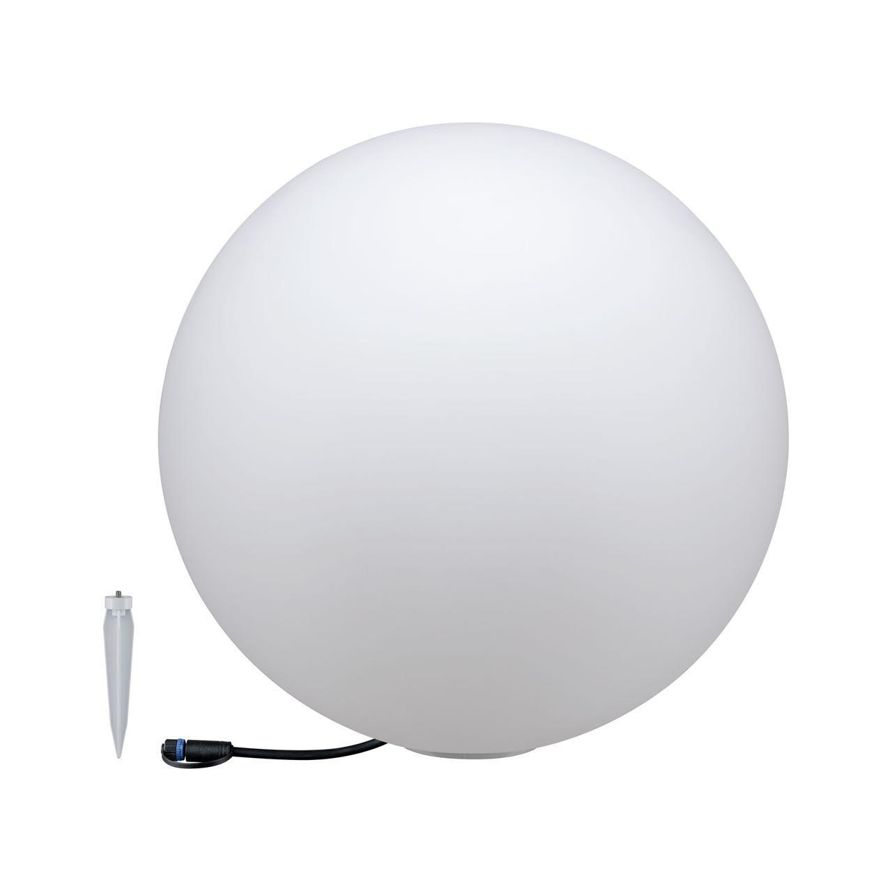 Уличный светодиодный светильник Lichtobjekt Globe