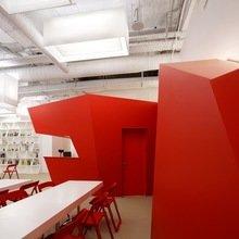 Фотография: Прочее в стиле Лофт, Современный, Офисное пространство, Офис, Дома и квартиры – фото на InMyRoom.ru