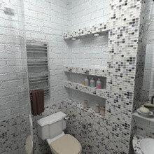 Фото из портфолио Студия для юноши – фотографии дизайна интерьеров на InMyRoom.ru