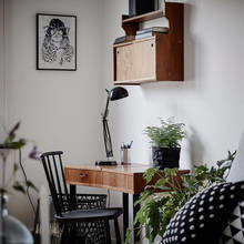 Фото из портфолио  Fredbergsgatan 3 C – фотографии дизайна интерьеров на InMyRoom.ru
