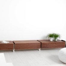 Фотография: Мебель и свет в стиле Скандинавский, Современный, Декор интерьера – фото на InMyRoom.ru