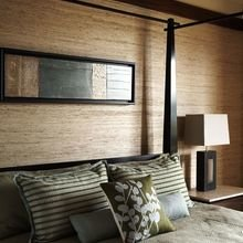Фотография: Спальня в стиле Эко, Декор интерьера, Квартира, Дом, Декор – фото на InMyRoom.ru