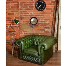 Фотография: Декор в стиле Кантри, Классический, Лофт, Современный, Декор интерьера, Часы, Декор дома – фото на InMyRoom.ru