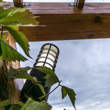 Фотография: Мебель и свет в стиле Современный, Ландшафт, Стиль жизни, Дачный ответ – фото на InMyRoom.ru