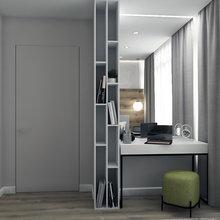 Фото из портфолио Квартира Сургут – фотографии дизайна интерьеров на INMYROOM