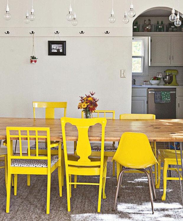 Фотография: Кухня и столовая в стиле Прованс и Кантри, Декор интерьера, Советы, Ирина Смирнова – фото на INMYROOM