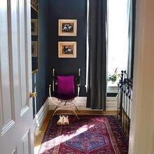 Фотография: Мебель и свет в стиле Кантри, Эклектика, Малогабаритная квартира, Советы, Интервью – фото на InMyRoom.ru