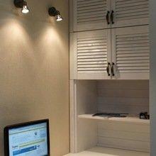 Фото из портфолио Домашний офис из сосны Marko Studio – фотографии дизайна интерьеров на INMYROOM