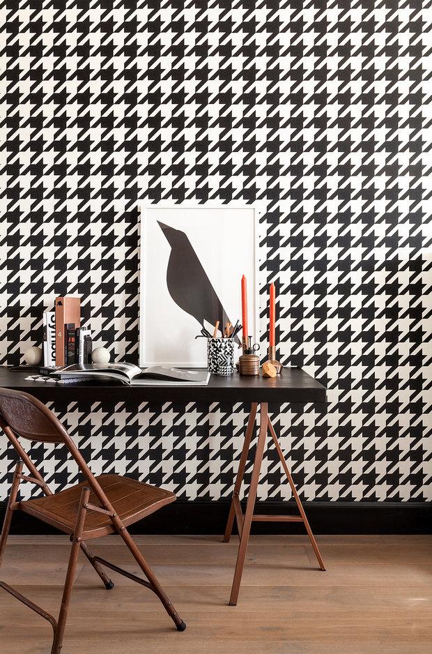 Фотография: Кабинет в стиле Современный, Декор интерьера – фото на InMyRoom.ru