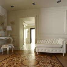 Фото из портфолио Bright house – фотографии дизайна интерьеров на INMYROOM