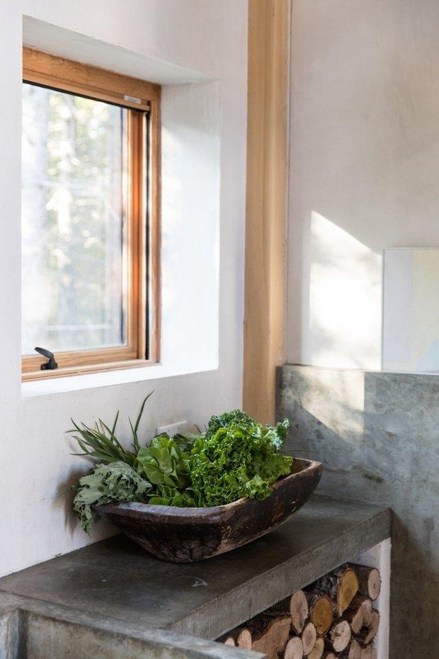 Фотография: Кухня и столовая в стиле Прованс и Кантри, Эко, Дом, США, Советы, Минимализм – фото на INMYROOM