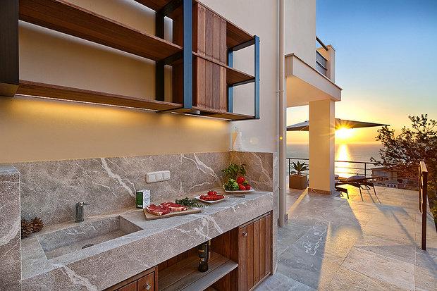 Фотография: Балкон, Терраса в стиле Лофт, Современный – фото на INMYROOM