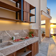 Фотография: Балкон, Терраса в стиле Лофт, Современный – фото на InMyRoom.ru